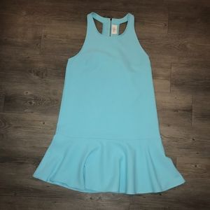 Everly Flowy Razorback Dress